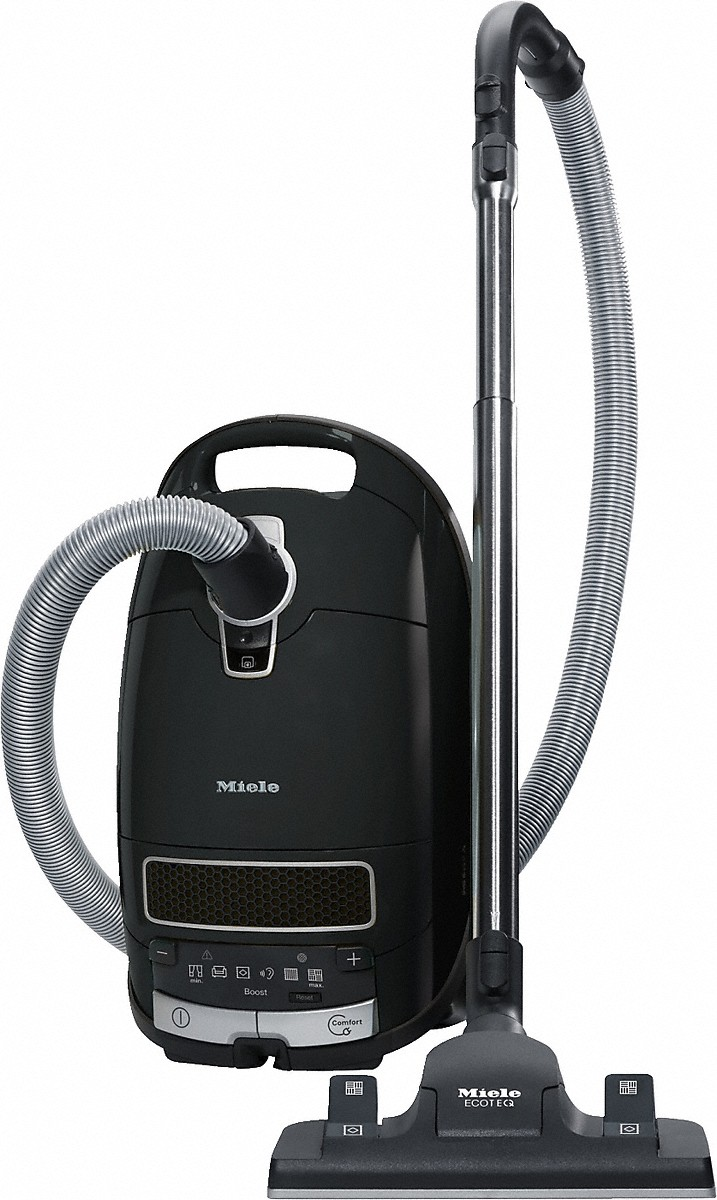 MIELE C3 Comfort Boost EcoLine C3 Comfort Boost EcoLine