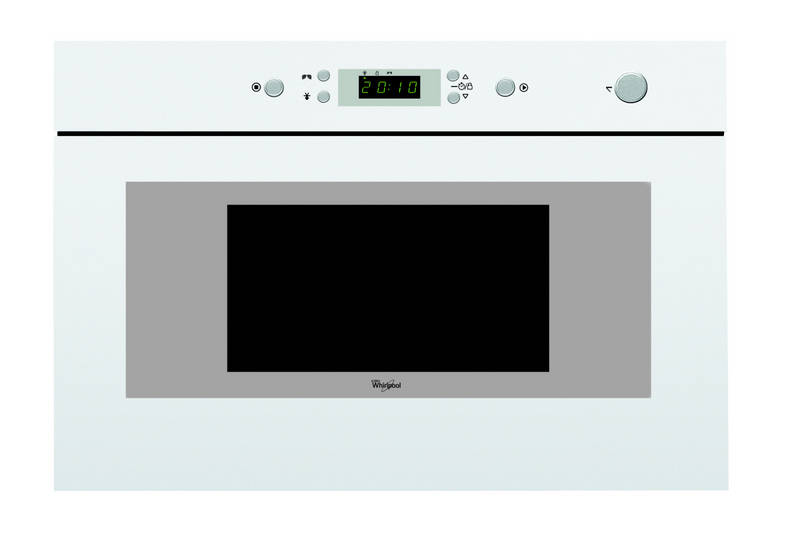 WHIRLPOOL AMW901WH AMW901WH