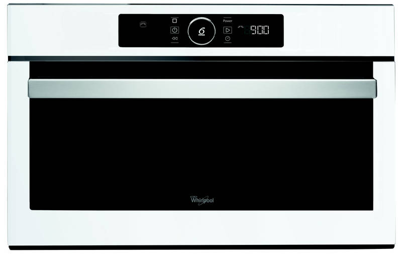 WHIRLPOOL AMW730WH AMW730WH